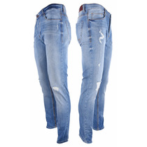 Jean Import Roots Farenheite