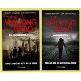 Libros Digitales - Pack: The Walking Dead 4 Libros Pdf