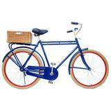 Bicicleta Hombre Con Acesorioscompleto Mar Del Plata Premium