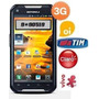 Nextel Iron Rock 2 Chips Xt626 3g Android 4.0 + Suporte