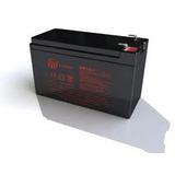 Kit 07 Baterias 12v 7ah Para Nobreak Sms Nhs Enermax Ragtech