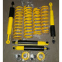 Kit Suspension Toyota 4runner 2003-2008 Nitrocharger 2.5