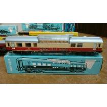 Tren Electrico Marklin Escala H0