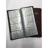 Porta Tarjeta, Tarjetero X96 Tipo Libro
