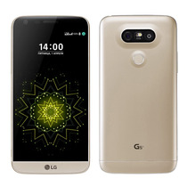 Stock Lg G5 32gb 4g Lte 4gb Ram Libre Sellado Garantia