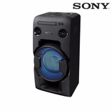 Parlante Sony V11 Bluetooth Cd Usb Nfc Dj Oficial