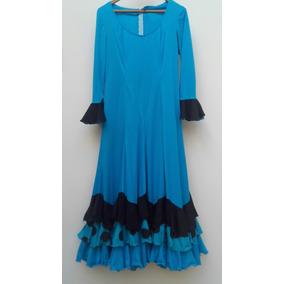 Vestido Flamenco!