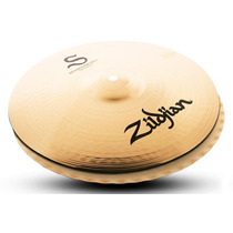 Chimbal Zildjian S Family Series Mastersound Hihat 13¨