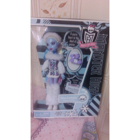 Monster High Abbey Wave 1