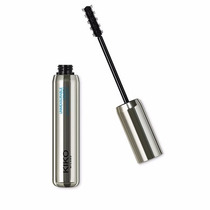 Mascara Unmeasurable Length Waterproof - Kiko - Cor: Preto