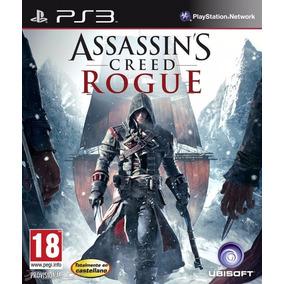 Assassins Creed - Rogue Ps3