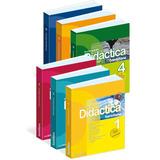 Enciclopedia Didáctica Serie Autana De 1ro A 6to Grado