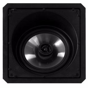 Caixa De Embutir No Gesso Angular 120w Sl6-120 Bl Loud (pç)