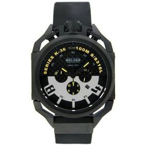 Reloj Welder K36