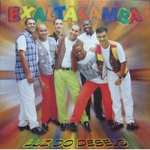 Exalta Samba - Lp Luz Do Desejo - Emi 1996