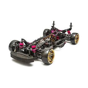 ¡¡nuevo!! 3racing Sakura D4 Awd 1:10 Rc Drift Car Kit