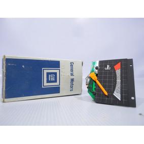 Indicador Relógio Temperatura Água Kadett 89/91 Sle/gls