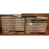 Juegos De Futbol Americano Xbox 360 Nfl Ncaa