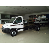 Iveco Daily 70c17hd Chasis 0km 3.0 16v Camion