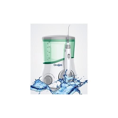 Irrigador Ultra Familia Water Flosser Oraljet Oj1200b Bivolt