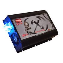 Fonte Automotiva Extremo Digital 200a Carregador De Bateria