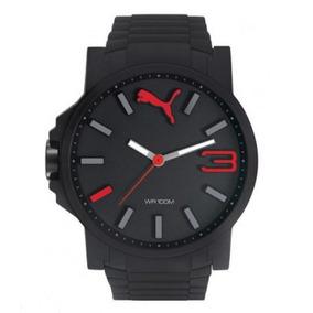 Relógio Masculino Puma - 96294g0psnv3 ( Re. Autorizada ) Nfe