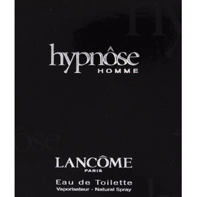 Perfume Hipnose Pour Homme 50ml Eau Toillete Frete Gratis
