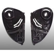 Kit Reparo / Fixador Viseira Capacete Honda / Bieffe Allegro