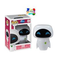 Eve Eva Robot Funko Pop Pelicula Disney Wall-e Cf