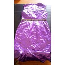 Vestido Carolina Herrera Ch Nuevo Original Oferta Talla 8