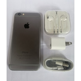 Iphone 6 16gb 4g Libre Apple Regalo Hd Impecables