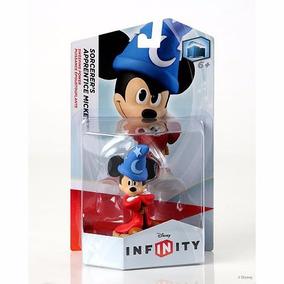 Boneco Disney Infinity Mickey Figure Sorcerer