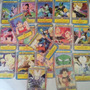 Cartas De La Primer Saga De Dragon Ball Z