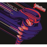 Judas Priest Turbo 30 3cd 2017 Nuevo Importado