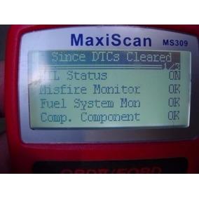 Scanner Automotivo Leitor De Codigos Odbii Display Lcd