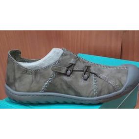 Zapatos Clarks Morpheus Soul