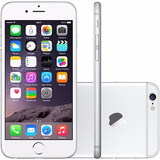 Apple Iphone 6 64gb 4g Desbloqueado Original - Novo