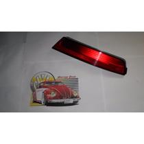 Refletor Do Para-choque Traseiro Fox 2010 A 14 Original Vw