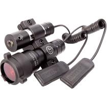Mira Laser Para Para Todo Tipo De Armas Crossman 74253