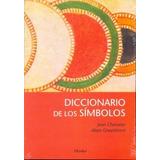 Chevalier Gheerbrant - Diccionario De Los Simbolos - Herder
