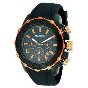 Relógio Magnum Masculino Ma33997j.