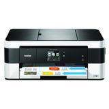 Impresoras Multifuncionales Brother J4420 Tinta Continua