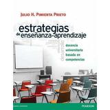 Estrategias Enseñanza Y Aprendizaje Evaluacion Varios 2x1 !!