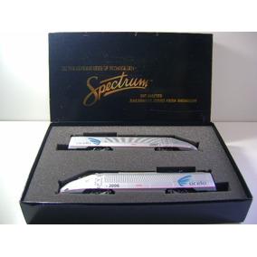Nico Set Acela Express Bachmann Spectrum H0 (sth 35)
