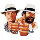 Bud Spencer & Terence Hill - Dublado Em Português 25 Filmes