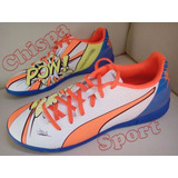 Futbol Rapido Evopower 4.2 Pop It ... Chsp1 Messi Cr7 Neymar