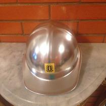 Remato Casco De Seguridad Industrial Infra En Aluminio