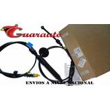 Guaya Selectora Silverado 4x4 2000-06 Oem: 88967320 Original