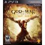 God Of War Ascension Espanol Ps3 - Gorosoft -