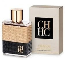 Ch Men Central Park Carolina Herrera Eau De Toilette 100ml